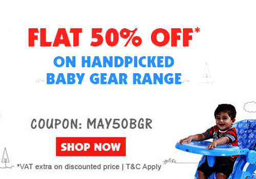 Moid babygear50off 8may